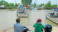 Cà Mau: Xây bến phà Vàm Xáng Cái Ngay trong khi chờ dự án BOT xây cầu