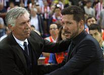 Atletico Madrid đang tiệm cận tới sự thực dụng hoàn hảo