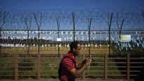 Hàn Quốc thẩm vấn một lính Triều Tiên đào tẩu