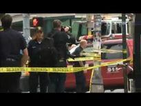 Tai nạn tàu hỏa tại Mỹ, hàng chục người thương vong