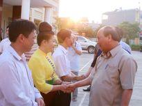 Thủ tướng tìm hiểu đời sống bà con vùng tái định cư thủy điện Sơn La