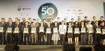 PVFCCo nhận giải 'Top 50 công ty niêm yết tốt nhất Việt Nam'