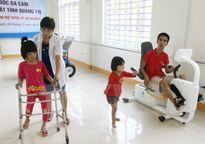 Mở rộng phạm vi thanh toán BHYT đối với người khuyết tật