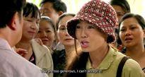 'Trúng số' và 'Tôi thấy hoa vàng trên cỏ xanh' tranh giải LHP Quốc tế Hà Nội