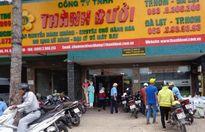 Thông tin cấm xe hơn 16 chỗ lưu thông trên ba tuyến đường tại TP.HCM: Công ty Thành Bưởi kêu cứu vì sợ bị 'ép chết'?