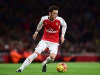 "Mesut Ozil nhận hợp đồng ""khủng"" từ Arsenal"