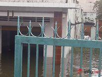 Xóm trọ nghèo ở TP.HCM khốn khổ vì nước ngập ngang người 4 ngày chưa rút