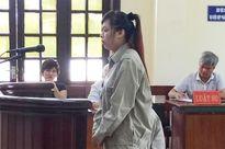 """Cô gái lĩnh 22 năm tù vì """"vác"""" thuê ma túy cho gã trai người Trung Quốc"""