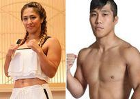 MMA: Mẫu tử cùng xung trận, con thắng mẹ thua