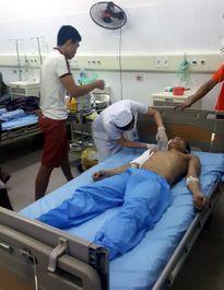 Vụ nổ hầm lò ở Quảng Ninh: Nạn nhân bị chấn thương sọ não