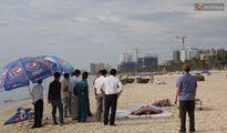 Phát hiện thi thể thiếu nữ phân hủy nặng dạt vào bờ biển Cửa Lò