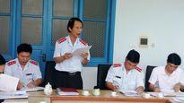 Kiểm tra việc thực hiện kế hoạch thanh tra tại tỉnh Thái Bình
