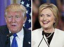 Hàng loạt báo Mỹ phá lệ, ủng hộ Hillary Clinton làm tổng thống