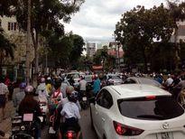 Đà Nẵng: Sẽ xây thêm bãi đậu xe ngầm