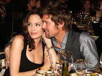 Brad Pitt từng bí mật gặp gỡ vợ cũ trong khách sạn