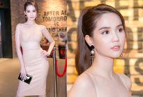 Báo Trung Quốc gọi Ngọc Trinh là Angelababy của Việt Nam