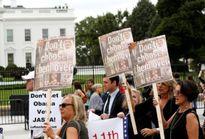 Tổng thống Obama chứng minh cả Quốc hội đã sai lầm khi 'lật ngược' ông