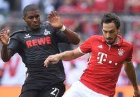 Liên tục dứt điểm trúng khung gỗ, Bayern bị cầm hòa trong một ngày đen đủi