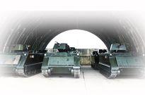 Soi loạt xe tăng-thiết giáp Mỹ Việt Nam đang sử dụng (1)