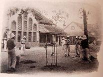 Loạt ảnh tuyệt vời về xứ sở Đông Dương năm 1901 (1)