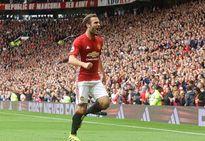 Mata lần đầu chia sẻ về mối quan hệ với Mourinho