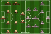 Swansea vs Liverpool: Đua vô địch được không?