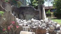 Nghệ An: Chính quyền lắp camera giám sát trước hàng loạt nhà chứa rơm bốc cháy bất thường