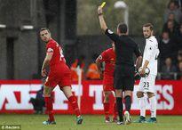 Chi tiết Swansea - Liverpool: Pha phạm lỗi đáng trách (KT)