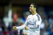 Zidane – Ronaldo: Sự nuông chiều không giới hạn