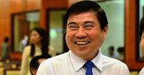 Chủ tịch TP.HCM Nguyễn Thành Phong: Doanh nghiệp phải có lòng tự tôn dân tộc
