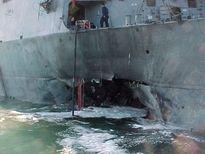 Đặc công Việt Nam đánh chìm tàu sân bay Mỹ thế nào