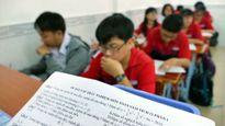 Giảm ngày thi, tăng môn thi THPT quốc gia 2017: Học sinh có quá tải?