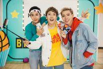 Monstar tung MV 'Baby Baby' phiên bản học sinh