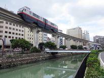 Cây xanh mọc um tùm, đẹp mắt dưới gầm đường sắt trên cao ở nhiều nước trên thế giới