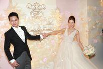 Dàn sao Hong Kong rộn ràng dự tiệc cưới Dương Di