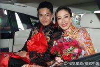 Dàn sao TVB nô nức hội ngộ trong đám cưới của Hoa đán Dương Di