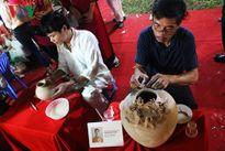 Bế mạc Liên hoan Du lịch làng nghề truyền thống Hà Nội năm 2016