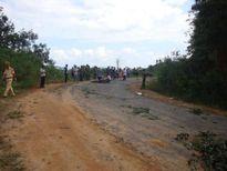 Kon Tum: Truy tìm ô tô gây tai nạn chết người rồi bỏ trốn