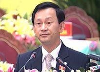 Chân dung ông Dương Văn Trang, Bí thư Tỉnh ủy, Chủ tịch HĐND tỉnh Gia Lai