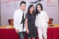 Thanh Lam bị ám ảnh ánh mắt của nhạc sĩ Thanh Tùng trước lúc qua đời