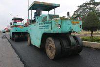 Gấp rút hoàn thành Quốc lộ 14 đoạn qua Đồng Xoài, Bình Phước