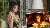 Bạn gái Neymar bị lộ clip sex