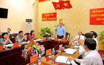 Cần giám sát ô nhiễm môi trường nhiệt điện Vĩnh Tân
