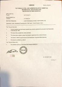 Cựu quán quân Olympia bị kiện ra tòa án Úc