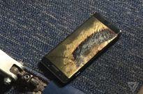 AT&T xem xét ngừng bán Galaxy Note7 vĩnh viễn