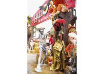 Tưng bừng đón mùa lễ hội Halloween tại Bà Nà Hills