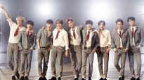 EXO vượt Super Junior, DBSK dẫn đầu bảng xếp hạng thương hiệu!