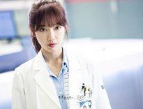 Nàng kiều Park Shin Hye đẹp 'nín thở' trong bộ ảnh mới