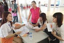 Gần 500 lao động được tuyển dụng tại sàn giao dịch việc làm - Ngày hội việc làm 2016