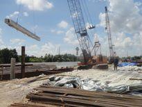 Cà Mau: Méo mặt vì xây 'cầu nợ' Hòa Trung 300 tỷ đồng